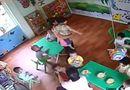 Tin trong nước - Người bạo hành trẻ 16 tháng là nhân viên hợp đồng làm vệ sinh