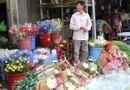 Thị trường - Hoa hồng tăng giá 40% cận ngày 20/10