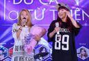 """Tin tức giải trí - Dàn ca sĩ The Voice, Sao Mai hội ngộ trong """"Gala du ca từ thiện"""""""