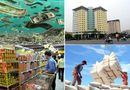 Kinh doanh - Tăng trưởng GDP năm 2015 ước đạt trên 6,5%, cao nhất trong 5 năm qua