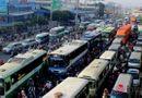 Tin trong nước - Ùn tắc giao thông trầm trọng: TP HCM đề xuất nhiều giải pháp