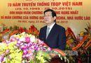 Tin trong nước - Kỷ niệm 70 năm truyền thống Tình báo Quốc phòng Việt Nam
