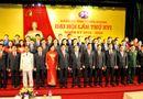 Tin trong nước - Danh sách 54 đồng chí Bí thư Tỉnh ủy, Thành ủy nhiệm kỳ 2015-2020