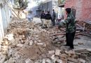Tin thế giới - Afghanistan: 12 học sinh giẫm đạp lên nhau đến tử vong vì chạy động đất