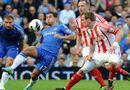Bóng đá - Hazard đá hỏng penalty, Chelsea cay đắng rời Cúp Liên đoàn