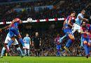 Bóng đá - Sao trẻ rực sáng, Man City thắng hủy diệt Crystal Palace