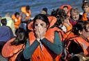 Tin thế giới - Hy Lạp: Nhiều trẻ em tiếp tục chết đuối do chìm thuyền di cư