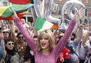 Tin thế giới - Ireland chính thức ban hành luật hôn nhân đồng giới