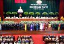 Tin trong nước - Cả nước hoàn thành Đại hội Đảng bộ cấp tỉnh, bầu 61 Bí thư Tỉnh ủy, Thành ủy