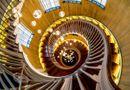 Ăn - Chơi - Chiêm ngưỡng những cầu thang đẹp nhất thế giới