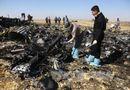 Tin thế giới - Đã có kết quả giám định pháp y sơ bộ vụ rơi máy bay Nga