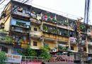 Tin trong nước - Chính phủ ban hành Nghị định về cải tạo, xây dựng lại nhà chung cư