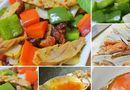 Ăn - Chơi - Thịt vịt xào cay hấp dẫn bữa cơm tối trong những ngày se lạnh