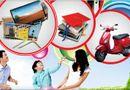 Thị trường - Cho vay tiêu dùng: Các ngân hàng rộng cửa đón khách