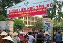 Tin trong nước - Vụ 52 học sinh bị ong đốt: Toàn bộ bệnh nhân đã được xuất viện