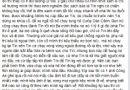 Cộng đồng mạng - Xôn xao chuyện nam thanh niên bị dàn cảnh cướp trong đêm khuya ở Sài Gòn