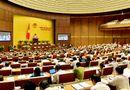 Tin trong nước - Quốc hội thông qua Nghị quyết về phát triển KT-XH năm 2016