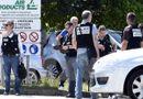 Tin thế giới - Pháp bắt giữ đối tượng âm mưu tấn công căn cứ Hải quân Toulon