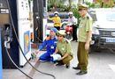 Kinh doanh - Tăng cường kiểm tra về đo lường, chất lượng trong kinh doanh xăng dầu
