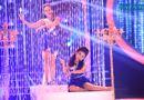 Tin tức giải trí - Gương mặt thân quen nhí 2015 tập 7: Trang Thư khiến Hoài Linh phấn khích