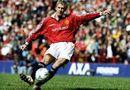 Bóng đá - Top 3 kiệt tác đá phạt đỉnh cao của Beckham trong màu áo M.U