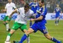 Bóng đá - Ireland chính thức góp mặt ở Euro sau trận cầu siêu thực dụng