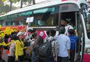 Tin trong nước - 20.000 công nhân sẽ được hỗ trợ miễn phí xe về quê đón Tết