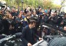 Tin thế giới - Vụ khủng bố ở Pháp: Bắt nghi phạm chỉ điểm mục tiêu lẩn trốn tại Thổ Nhĩ Kỳ