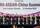 Tin trong nước - Hội nghị Cấp cao ASEAN với các đối tác