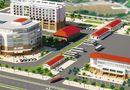 Tin trong nước - Nghệ An: Dự án bến xe Vinh đầu tư hàng trăm tỷ trở thành bãi đất hoang