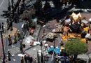 Tin thế giới - Tòa án quân sự Thái Lan xét xử 2 nghi can đánh bom Bangkok