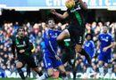 Bóng đá - Chelsea 1-1 Stoke: Đối thủ khó chịu