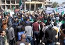 Tin thế giới - Syria: 135 người thiệt mạng trong 1 tuần ngừng bắn