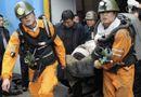 Tin thế giới - Nổ khí gas trong mỏ than ở Trung Quốc, 12 thợ mỏ thiệt mạng