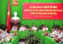 Tin trong nước - Thủ tướng làm việc với các tỉnh ĐBSCL về phòng, chống xâm nhập mặn