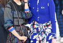 Tin tức giải trí - Loạt sao Trung - Hàn nổi bật ở tuần lễ thời trang Paris