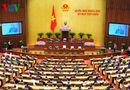Tin trong nước - Nhìn lại nhiệm kỳ Quốc hội khóa 13: Dấu ấn về lập hiến, lập pháp