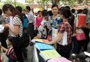 Tin trong nước - TP Hà Nội tuyển công chức không quá 50% số biên chế đã nghỉ hưu