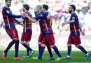 Bóng đá - Messi lại trượt penalty, Barca vẫn hủy diệt Getafe