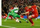 Bóng đá - Những pha cứu thua thần thánh của De Gea trước Liverpool