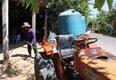 Tin trong nước - Hạn, mặn tại ĐBSCL: 150.000đ mới mua được 1m3 nước sạch