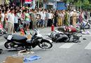 Tình huống pháp luật - Gây tai nạn giao thông, có bị xử lý hình sự khi người bị hại không khởi kiện?