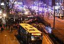 Tin thế giới - Thủ phạm đánh bom đẫm máu Ankara là nữ chiến binh PKK