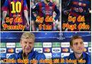 Bóng đá - Đây! Cách hiệu quả nhất để Arsenal đối phó Barca