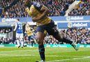 """Bóng đá - Everton 0-2 Arsenal: Welbeck, Iwobi xoa dịu nỗi đau """"Pháo thủ"""""""