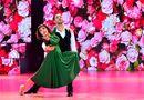 """Tin tức giải trí - Vip Dance liveshow 4: Diệu Nhi bị loại, """"công chúa"""" Lâm Chi Khanh xin dừng"""