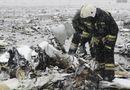 Tin thế giới - Máy bay Nga rơi khiến 62 người thiệt mạng: Bác bỏ khả năng có khủng bố