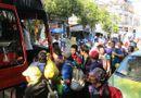 Tin trong nước - Ga Biên Hòa quá tải sau sự cố sập cầu Ghềnh