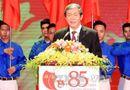 Tin trong nước - Kỷ niệm 85 năm Ngày thành lập Đoàn TNCS Hồ Chí Minh