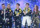 Tin tức giải trí - Noo Phước Thịnh trở thành quán quân The Remix mùa 2